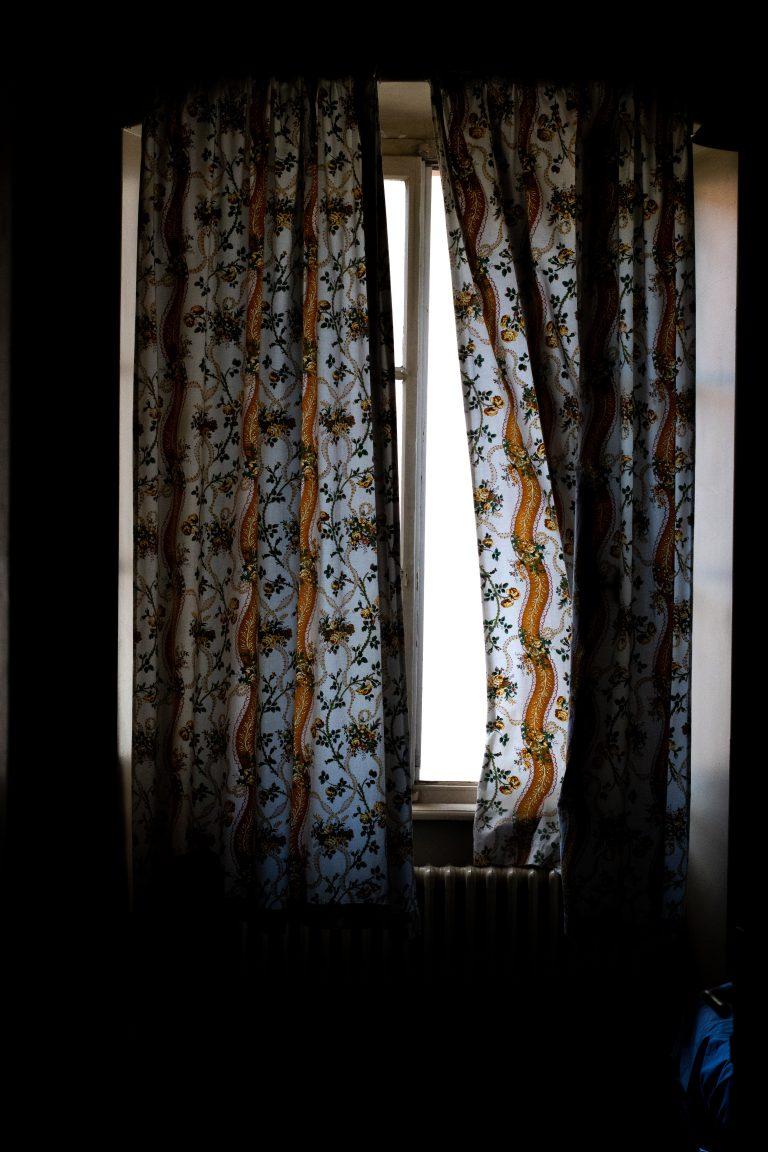 Wassen in het hospice: het ligt toch gevoelig
