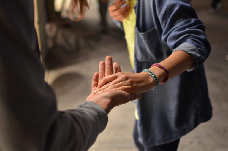 Confronterend: vrijwilliger ziet opeens de buurvrouw in het hospice